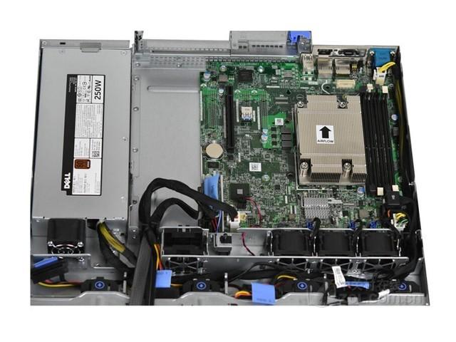扩展性强戴尔R230机架式服务器安徽报价6780元