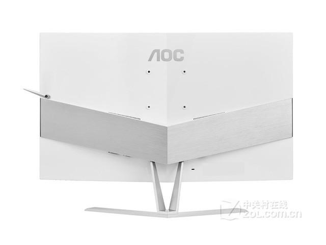 AOC AG320FC8/3W显示器 济南历史新低