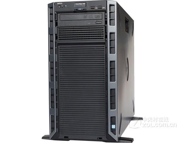 戴尔T430服务器(E5-2603V4)济南报价