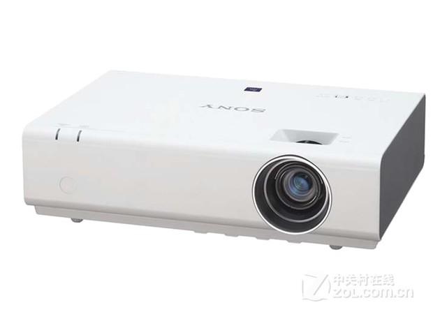 高清晰大镜头投影 索尼EX433特价2900元