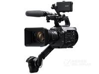 索尼FS7M2K高清摄像机济南实体店69900