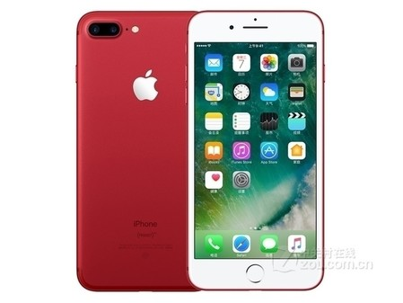 苹果7 Plus【双4G 128GB】安徽报5188元