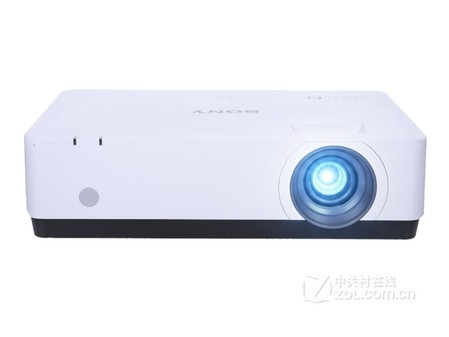1商务用投影机索尼VPL-EX570售价5100元