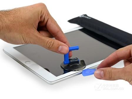 6娱乐观影神器苹果9.7英寸iPad售2398元