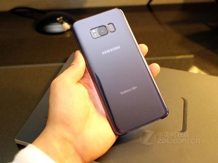 5.8英寸大屏 三星GALAXY S8合肥售5050元
