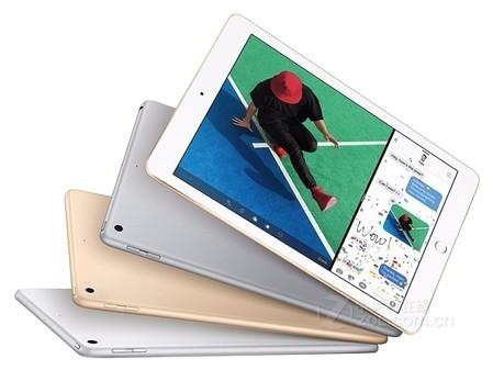 苹果新款ipad平板 太原同力特惠2420元