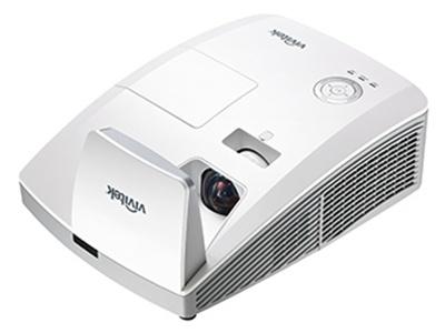超短焦投影机 Vivitek D756USTi 售26099元