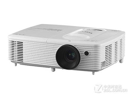 购机送100寸幕 理光PJ KW3680投影机特卖