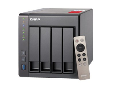 QNAP TS-451+-2G家庭网络存储仅4180元