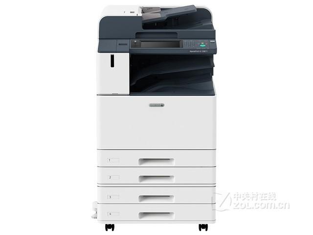 施乐VI C3371彩色数码复合机安徽售45000元