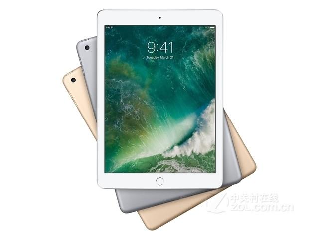 苹果IPAD平板电脑128G国行3100元送皮套