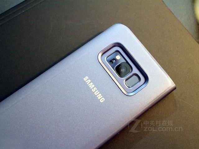 性能爆棚 三星Galaxy S8手机滨州促销