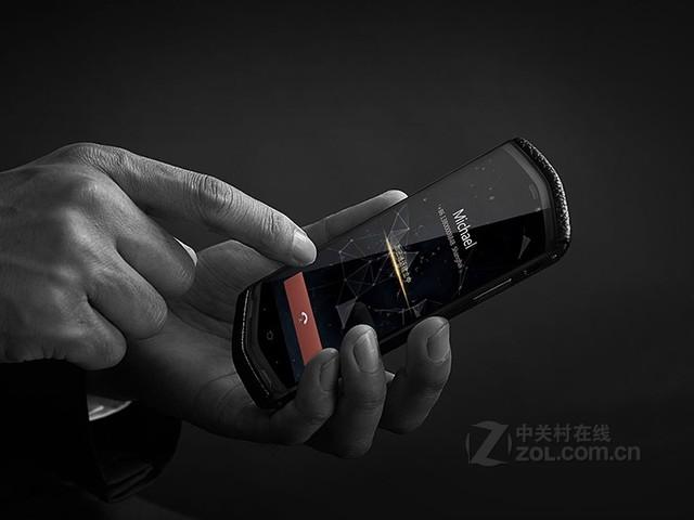 8848钛金手机M3巅峰蜥蜴皮版买一送一