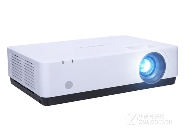 性能出色便携式投影机 索尼EX450仅4000