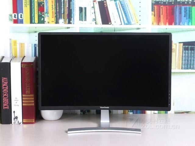 入门级曲面显示器 优派VX2416-SCH热卖