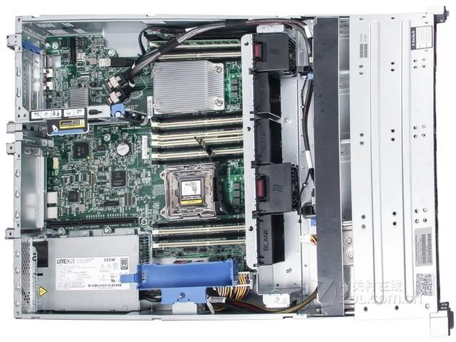 高品质 惠普服务器DL388 Gen9济南促销