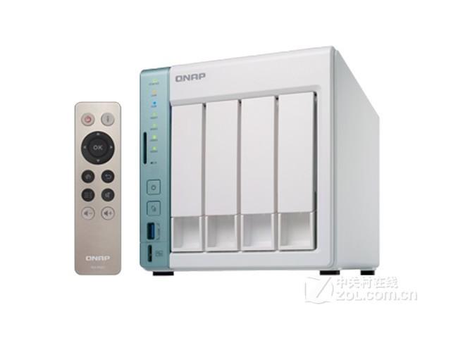 QNAP TS-451A-2G网络存储天津特价3850