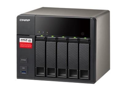 QNAP TS-563-8G网络存储特价仅6680元
