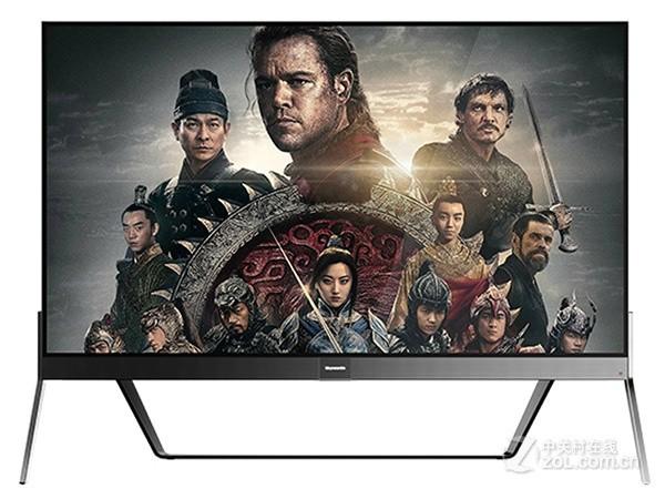 创维100寸电视机  价格138888