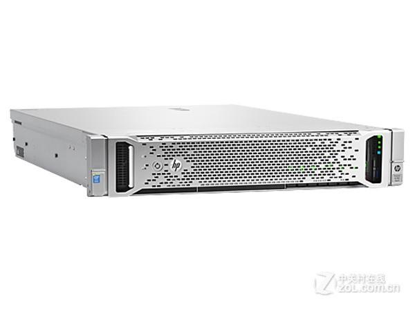 惠普DL388Gen9双路机架式服务器10000元