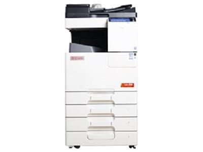 震旦ADC225 A3幅面彩色复印机烟台低价