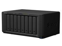云端服务 群晖DS1817+(2GB) 售价8200元