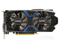 影驰 GeForce GTX 1050 黑将售790元