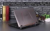 华硕 ROG GX701VI游戏本安徽售29699元