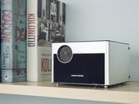 超静音设计 极米Z5智能投影机报价2999元
