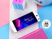 清透别致 指纹识别64G美图M8售2400元
