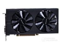 蓝宝石RX570 4G D5 白金版 仅售3199元