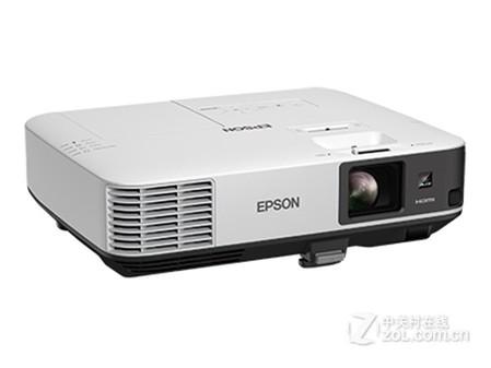 爱普生CB-2040 投影机售价9999元