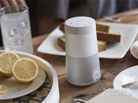 BOSE SoundLink Revolve+济南报价2080元