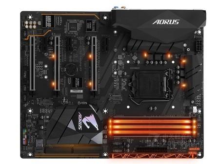 完美性能 技嘉AORUS Z270X-Gaming K5主板深圳特价