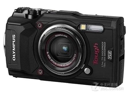 浙江奥林巴斯 TG-5相机售价2570元