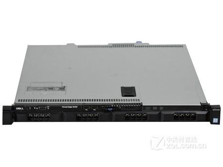 3响应快 量身定制方案戴尔R230(E5-1220v6)仅6150元