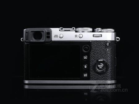 7高画质表现富士X100F相机重庆售7399元
