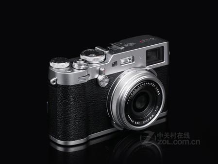 微型单反 富士X100F浙江最新价7550元