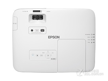 9杭州爱普生CB-2065投影机特价售8999元