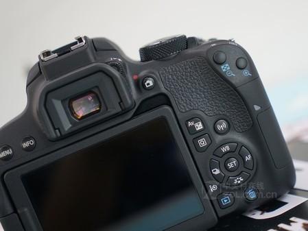 艺术摄影:数码相机:800D搭配最高约6张/秒的连