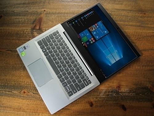 联想小新潮7000-14 i7笔记本电脑5299元