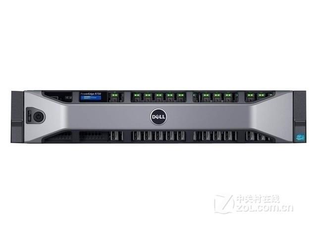 戴尔PowerEdge R730服务器特价14299元