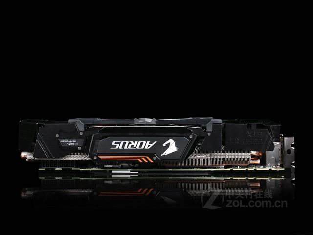 技嘉 AORUS GTX 1080T显卡天津仅5799元