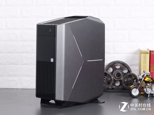 外星人R6-D2938S台式电脑淄博17999元