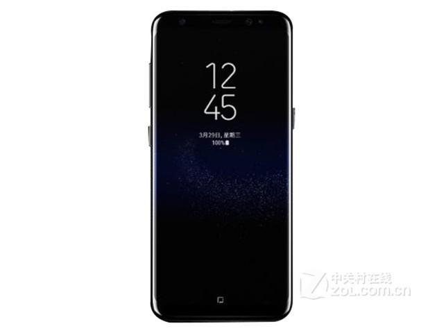 三星 GALAXY S8(双4G) 安徽报价3300元