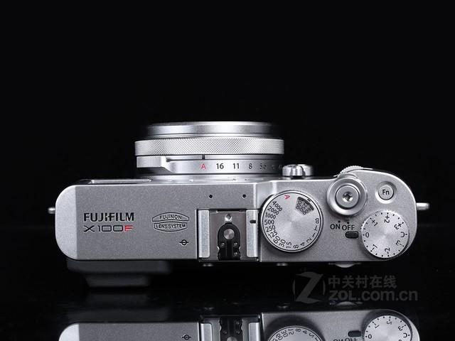 山东富士专卖店富士X100F相机济南6800