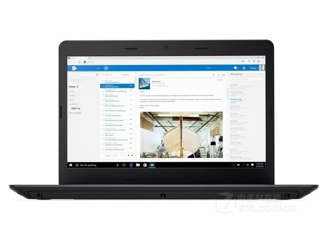 中端商务机 ThinkPad E470天津仅3999元