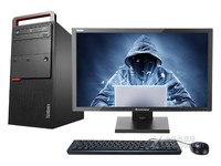 ThinkM8600T台式电脑济南促销4400元