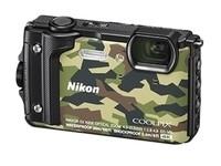 尼康W300s 防水相机贵阳世联出售