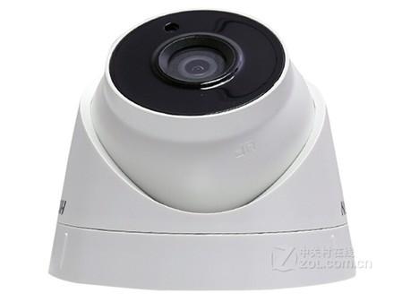 海康威视DS-2CE56C0T-IT3摄像头仅需93元